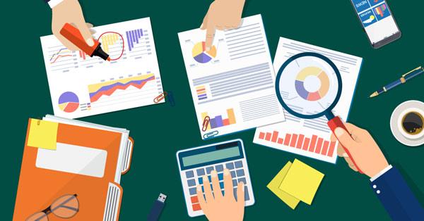 حسابداری تعدیلات سنواتی
