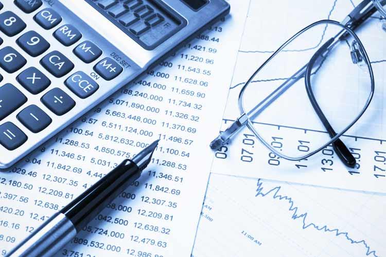 نحوه تنظیم ترازنامه حسابداری
