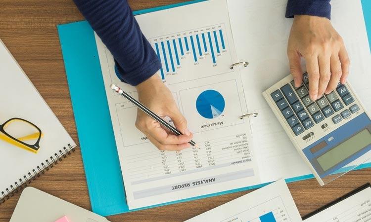 فرآیند حسابداری فروش