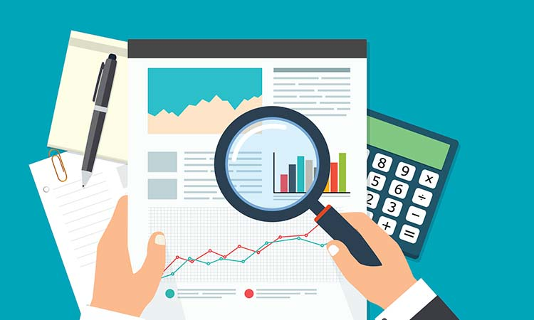 انواع گزارش حسابرسی
