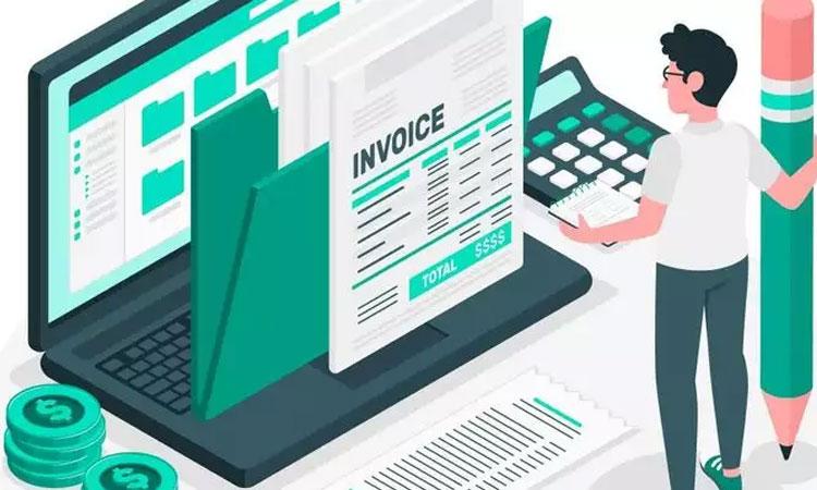 انواع نرم افزارهای حسابداری