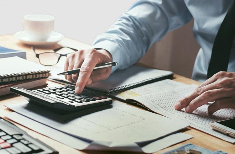 انواع سند حسابداری